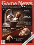 Issue: Game News (Issue 8 - Oct 1985)