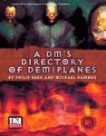 RPG Item: A DM's Directory of Demiplanes