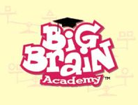 Video Game: Big Brain Academy