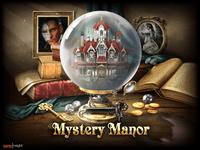 Video Game: Mystery Manor: Hidden Adventure