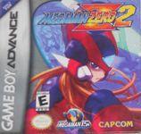 Video Game: Mega Man Zero 2