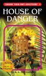RPG Item: House of Danger