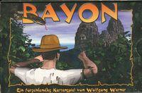 Board Game: Bayon