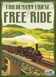 Board Game: Free Ride