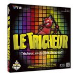 Board Game: Le Tricheur