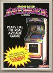 Video Game: Cosmic Avenger