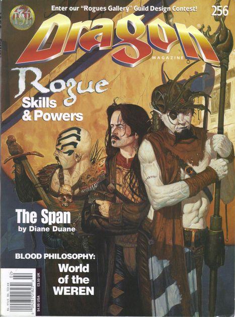 ars magica 5th edition core rulebook pdf