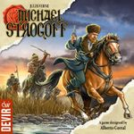 Board Game: Michael Strogoff