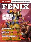 Issue: Fenix (No. 2,  2013 - English only)