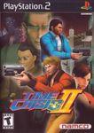 Video Game: Time Crisis II