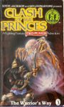 RPG Item: Clash of the Princes: The Warrior's Way