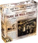 Board Game: Panic on Wall Street!