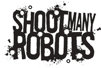 Video Game: Shoot Many Robots