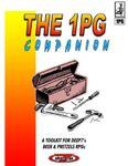 RPG Item: The 1PG Companion