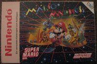 Board Game: Mario Madness