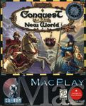 Video Game: Conquest of the New World