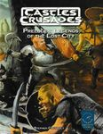 RPG Item: Preludes: Legends of the Lost City