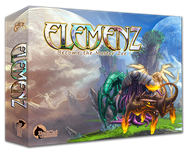 Board Game: ElemenZ