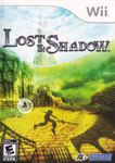 Video Game: Lost in Shadow