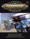 Issue: Savage Worlds Explorer 2 (2017)