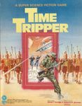 Board Game: TimeTripper
