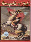 Board Game: Bonaparte in Italy