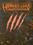 RPG Item: Werewolf: The Apocalypse (Revised Edition)