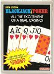 Video Game: Ken Uston BLACKJACK/POKER