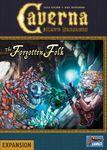 Board Game: Caverna: The Forgotten Folk