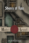 RPG Item: Shores of Fate