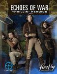 RPG Item: Echoes of War: Thrillin' Heroics