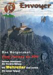 Issue: Envoyer (Issue 61 - Nov 2001)