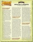 RPG Item: Spencer's Crossing