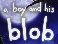 Series: A Boy and His Blob