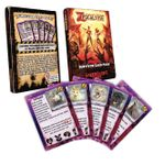 Board Game: Zpocalypse: Animal Survivor Card Pack