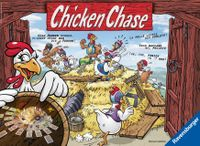 Board Game: Chicken Chase