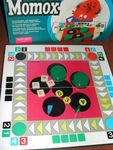 Board Game: Momox