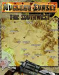 RPG Item: Nuclear Sunset: The Southwest