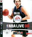 Video Game: NBA Live 08