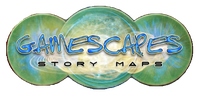 Series: Gamescapes Maps