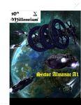 RPG Item: Sector Almanac A1