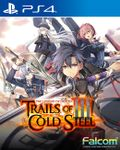 Video Game: The Legend of Heroes: Trails of Cold Steel III