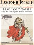 Issue: Legions Realm Monthly (Issue 13 - Oct 2003)