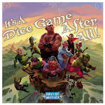 Board Game: It's a Dice Game, After All!
