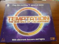 Board Game: Temptation: The New Sale of The Century