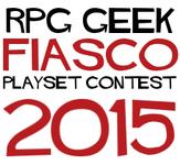 Series: RPG Geek Fiasco Playset Contest 2015: Mythical / Supernatural