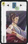 Board Game Accessory: 7 Wonders: Leaders – Phryne Alternate Art Card