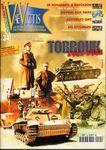 Board Game: Tobrouk 1941-1942