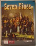 Board Game: Seven Pines