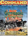 Board Game: Gettysburg: Lee's Greatest Gamble